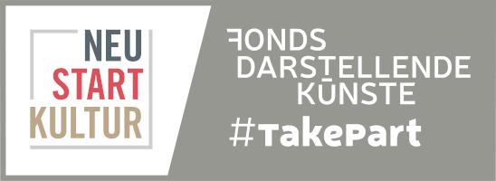 takepart – Fonds Darstellende >Künste