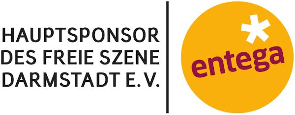 Entega - Hauptsponsor des Freie Szene e.V.